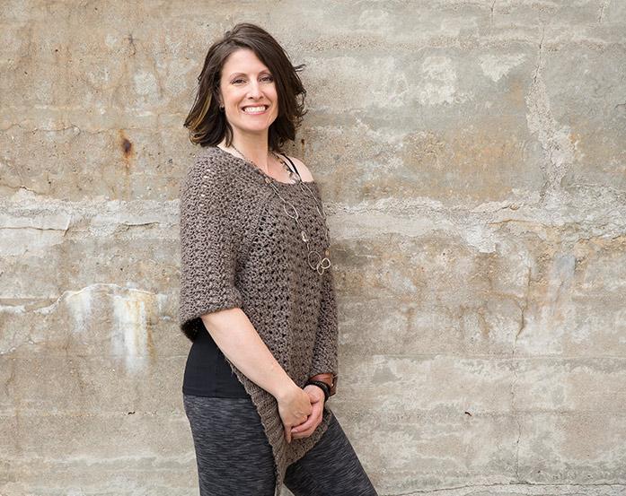 Sarah Schlote Psychotherapist Ontario